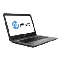 HP 348 G3 Notebook PC